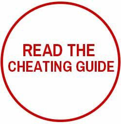 New cheating tips for married people