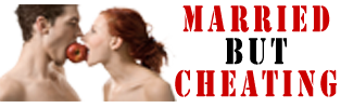 Married But Cheating Logo